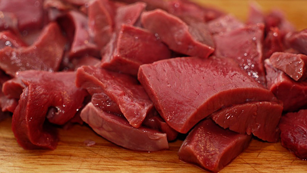 organ-meat